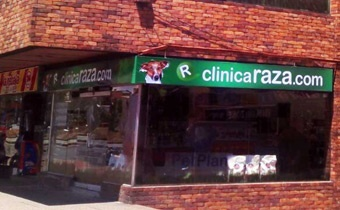 Clinica Raza Puente Largo
